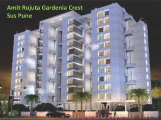 Amit Rujuta Gardenia Crest at Sus Pune