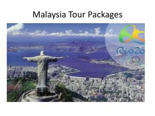 Cheap International Tour Packages