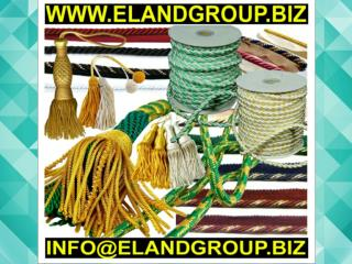 Bullion Tassels,Cord  Wire Supplier