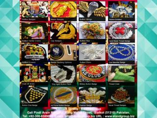 Hand Embroidery Badges,Bullion Wings Supplier