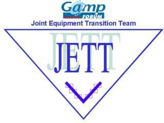What is GAMP  JETT