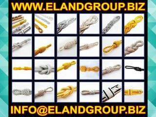 Mylar Cap Cord, Silk Cap Cord, Cotton Cap Cord Supplier