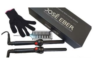 Jose Eber Limited 19&25mm Curler