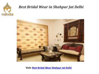 Best party Wear in Shahpur Jat Delhi