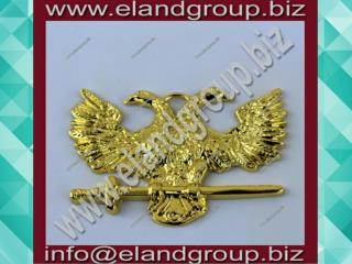 Masonic Scottish Rite 33rd Degree Eagle Collar Jewel