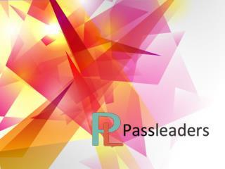 Passleader 220-902 Dumps
