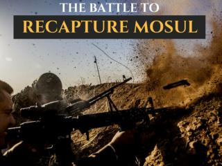 The battle to recapture Mosul