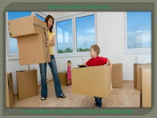 All Kinds of Products Shifting Via Packers and Movers