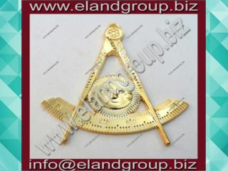Masonic Past Master Jewels Freemasonry