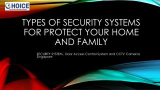 Buy effective door access control system singapore for secure your business