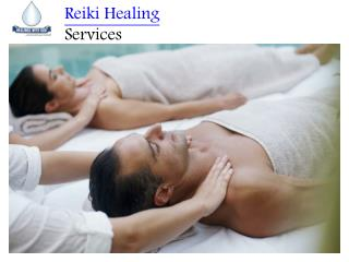 Find Best Reiki Healing Services at Here - HealingsWithGod