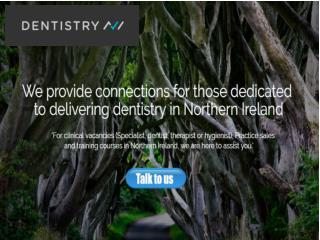 Dentistry N Ireland