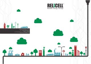 Relicell Battery Bangalore