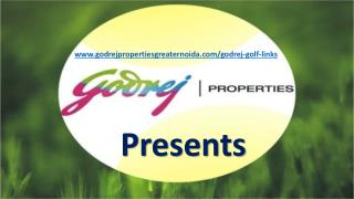 Godrej Golf Links