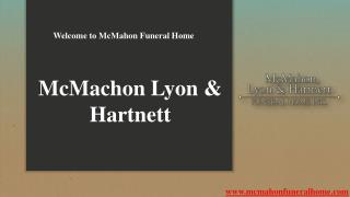 McMachon Lyon & Hartnett