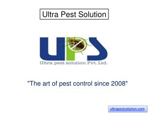 Get Environment Friendly Rodent Repellent Device in Surat From Ultra Pest Solution