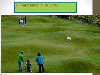 godrej golf link greater noida