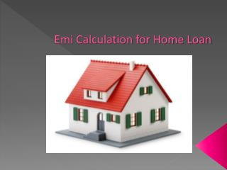 Home Loan Rate - What Are the Variables That Affect the Rate