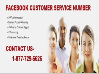 Call Facebook Customer Care 1-877-729-6626 For Top To Toe Solutions