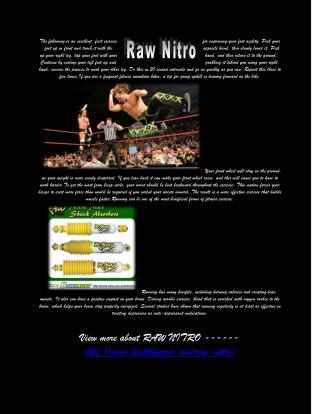 http://www.healthbuzzer.com/raw-nitro/