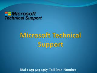 ((1-855-903-2367)) Microsoft Tech Support