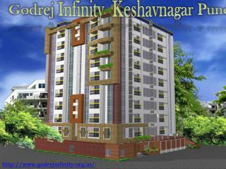 Godrej Infinity 1/2/3 BHK Luxury Apartments In Pune