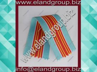 Military Rosette Ribbon