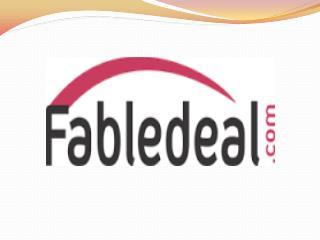 Diwala Dhamaka Sale at Fabledeal.com