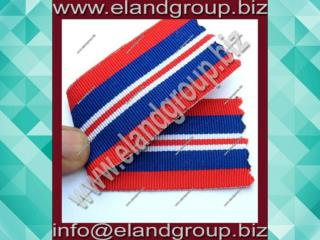 Regimental Medal Ribbon