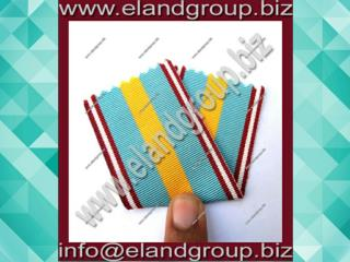 Replica Medal Ribbon Supplier