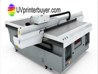 Used Flatbed Printers for Sale
