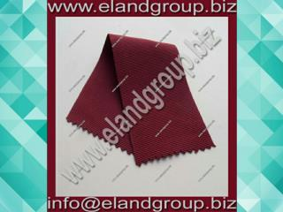 Burgundy Moire Ribbon