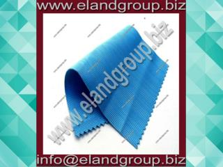 Light blue Moire Ribbon