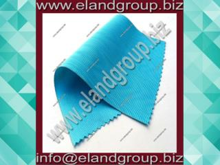Light blue Regalia Moire Ribbon