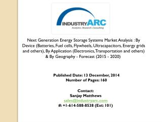 Next Generation Storage Systems Market: rise in investment for innovative storage solutions