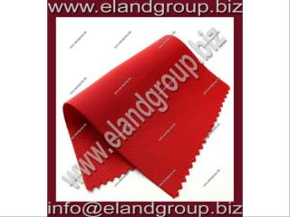 Red Masonic Regalia Ribbon