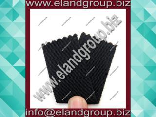 Black Apron Belt Extension