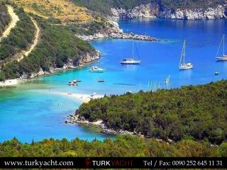 Turkish Yacht Charter