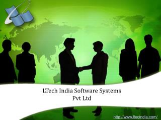 LTech India Software Systems Pvt. Ltd