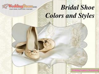 Best Tips for Choosing Your Best Wedding Gowns and Best Shoes