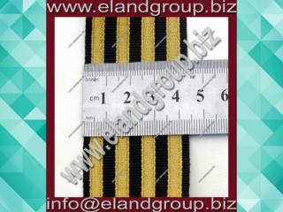 Fancy Military Braid