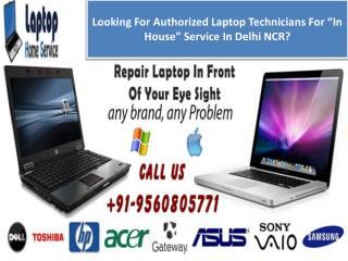 Laptop Service Provider In Delhi Noida Gurgaon - LaptopHomeService