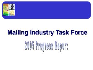 Mailing Industry Task Force