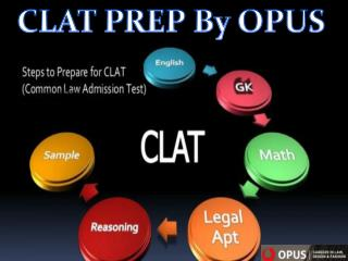 The Opusway - CLAT Prep In Kolkata