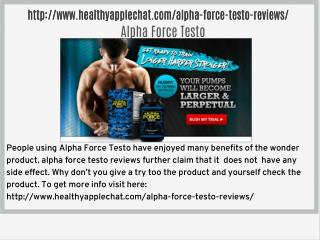http://www.healthyapplechat.com/alpha-force-testo-reviews/