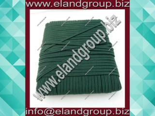 Dark Green - Russian Braid