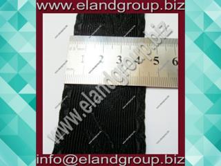 Black Oak Leaf Lace Black