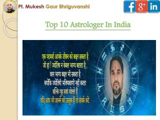 Free Indian Astrology Predictions