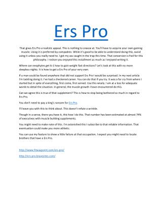Ers Pro : http://www.fitwaypoint.com/ers-pro/