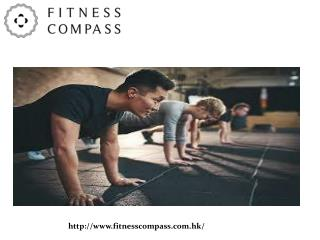 Fitness Centre Hong Kong